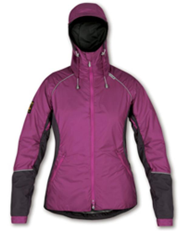 Mirada Jacket Foxglove / Elderberry