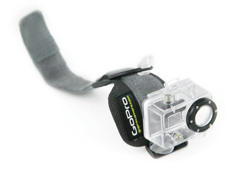 GoPro HD Wrist Housing