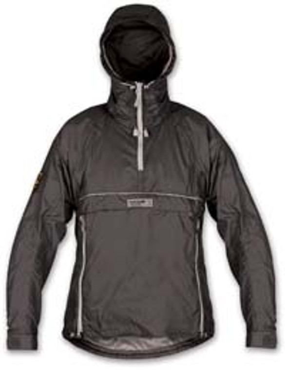 Ladies' Velez Adventure Light Smock Black