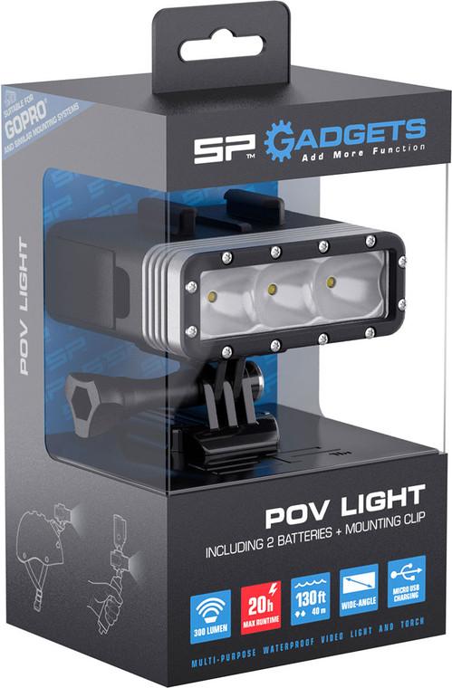 SP POV Light for GoPro Cameras