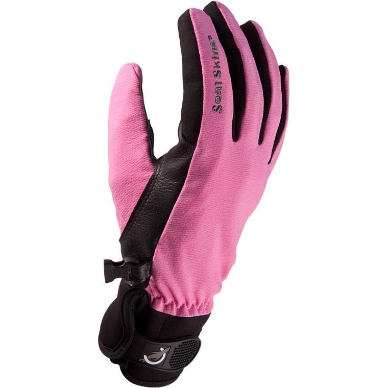 Women's All Season Gloves Pink