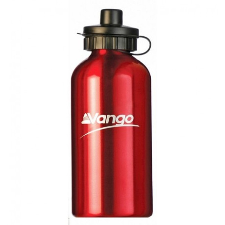 VANGO 500ML ALUMINIUM DRINKS BOTTLE