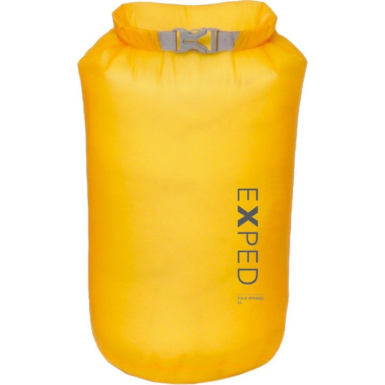 EXPED FOLD DRYBAG S - 5L