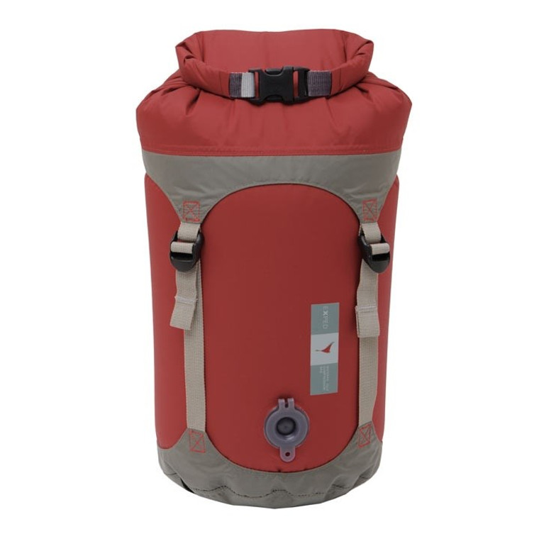 EXPED COMPRESSION BAG (S) 13 LITRES