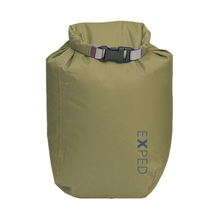 EXPED CRUSH DRYBAG SMALL