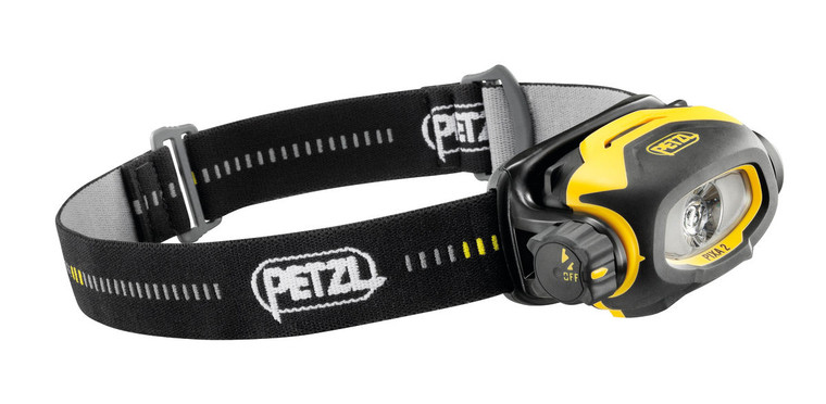 PETZL PIXA 2 HEADTORCH