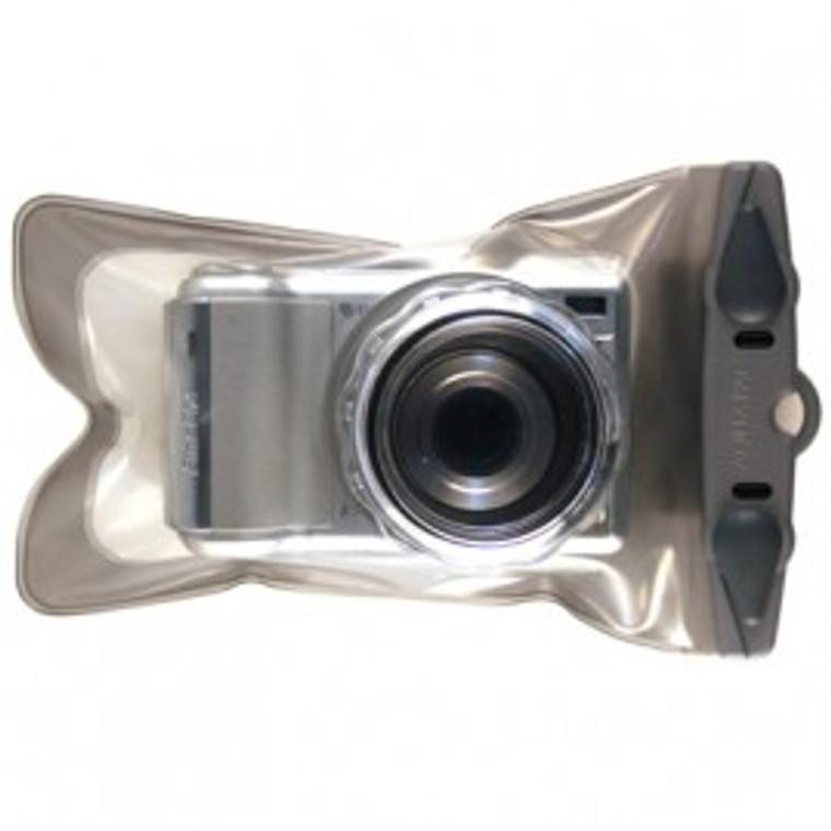 Mini Camera Case with Hard Lens