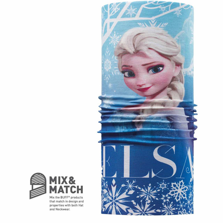 Frozen Elsa [Jnr Buff]