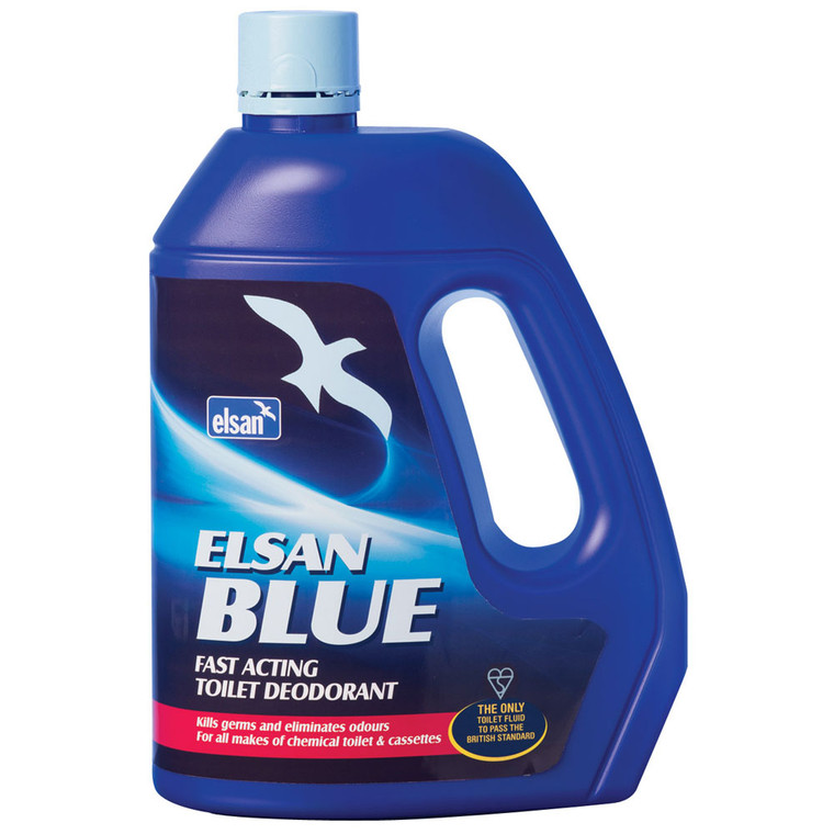 2 litre Elsan Blue