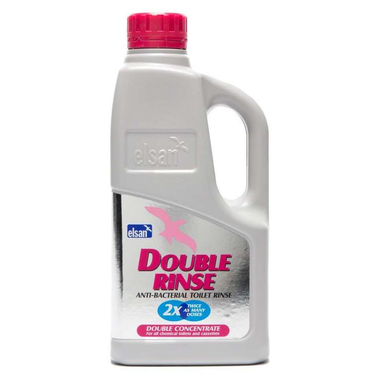 Elsan Double Rinse
