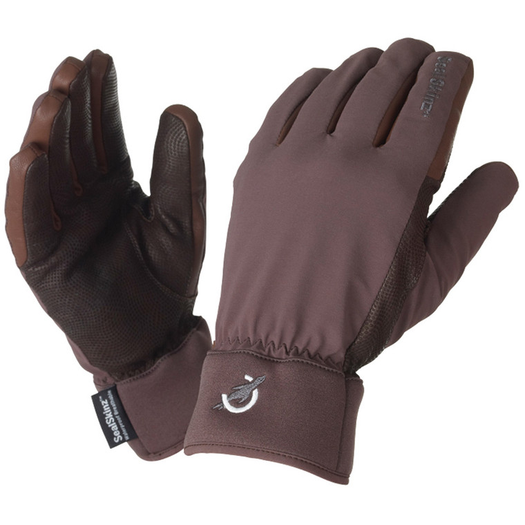 SealSkinz Competition Riding Glove