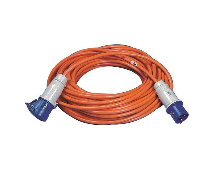 25M MAINS CONNECTION LEAD