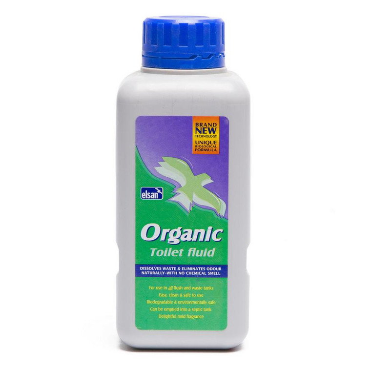 Elsan Organic 500ml