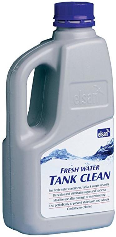 Elsan Tank Clean