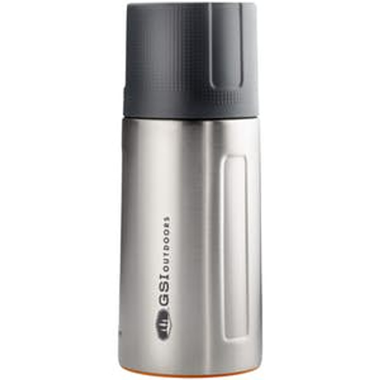 GSI 500ML STAINLESS VACUUM FLASK/BOTTLE