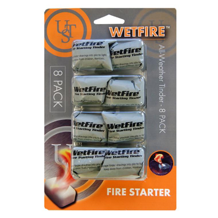 UST WETFIRE FIRESTARTER TINDER