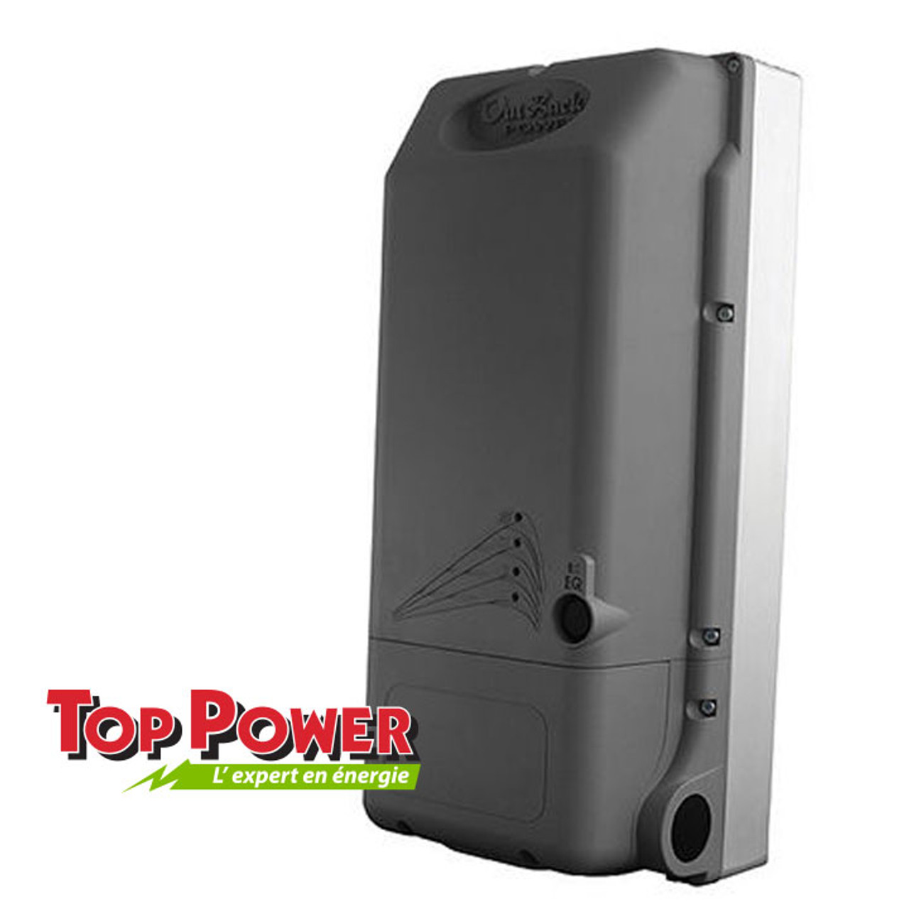 Charge Controller OutBack MPPT 100 A - FM100 - Top Power Store