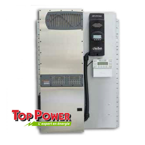 Power Flex OutBack Power inverter Radian GS4048A-01