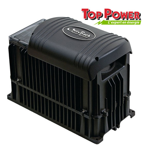 OutBack Power VFXR3648A-01 Vented 120V A Model Inverter
