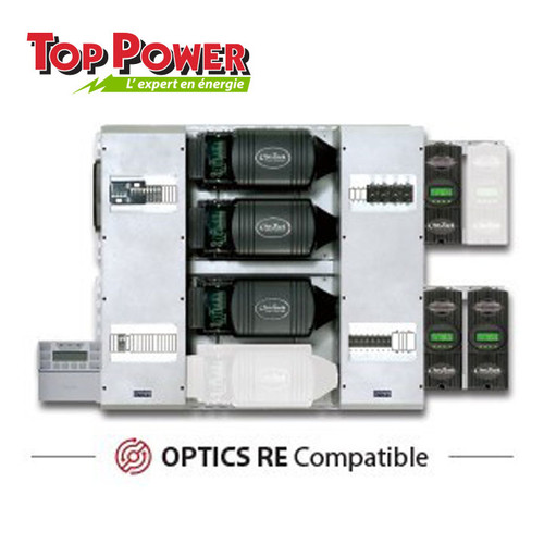 OutBack Power FLEXpower THREE FP3 VFXR3648A-01