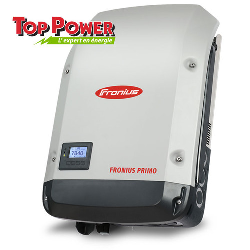 PV Inverter 10Kw Fronius Primo 10.0-1 208-240