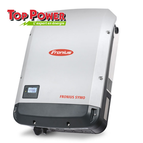 FRONIUS  Grid Tie Inverter SYMO 15Kw