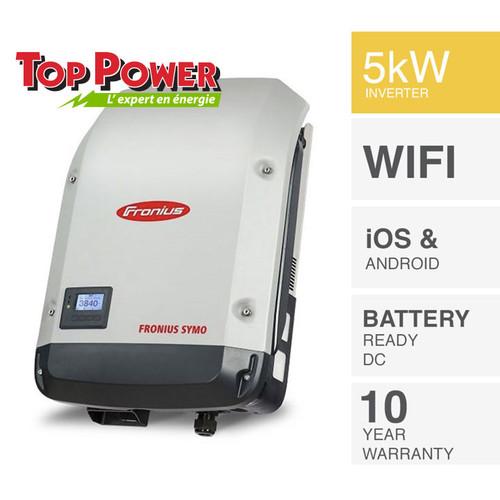 PV Inverter 15Kw Fronius Symo 15.0-3 208-240