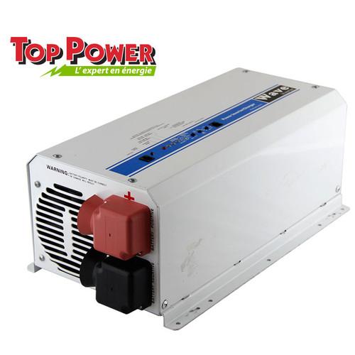 Wave  Inverter 1.5Kw @ 12VDC