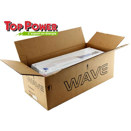 Wave Inverter 2.5Kw @ 24VDC