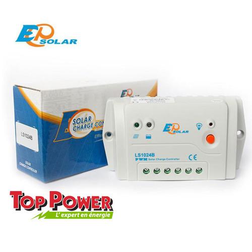 Charge Controller EpSolar PWM 10 A - LS1024B