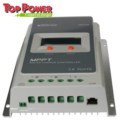 Charge Controller Tracer EpSolar MPPT 20 A - 2210RN