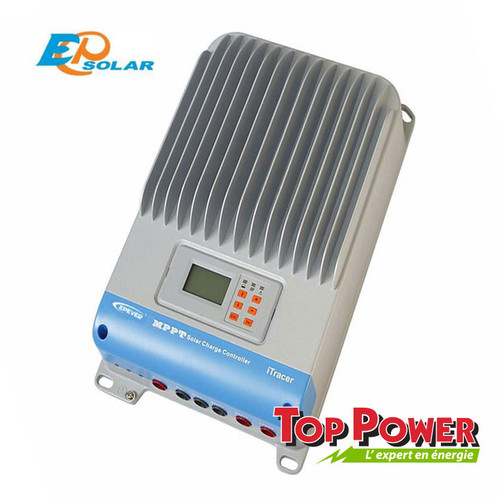 Charge Controller iTracer EpSolar MPPT 60 A - IT6415