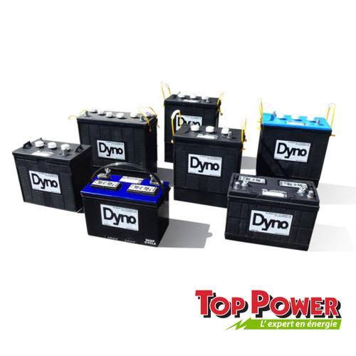 DYNO L16 Solar Battery - 415AH @ 6VDC