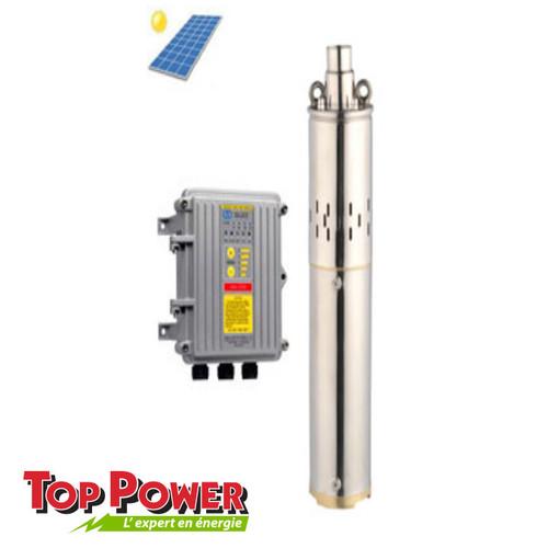 Submersible Deep Well Pump NASS #8