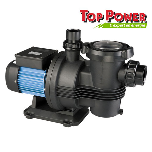 NASS 500 DC Pool Pumps