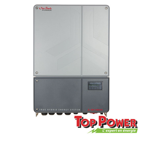 Outback Power Skybox SBX5048-120/240 Inverter