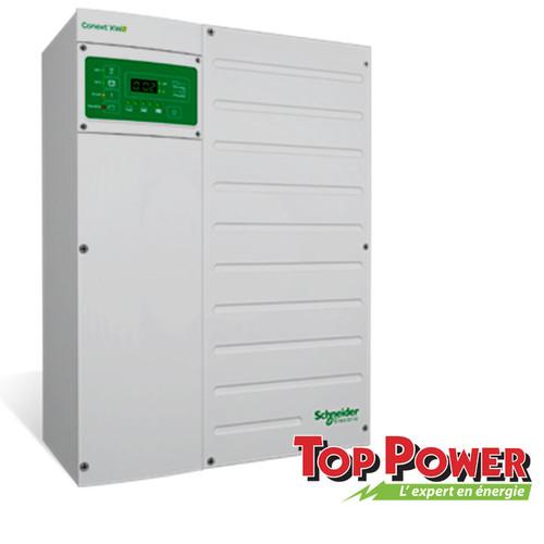XW6848 SCHNEIDER  Inverter/Charger 6.8Kw XW+ 48Vdc 120/240V