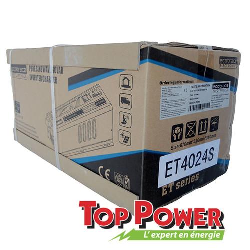 ET4024S Packing box