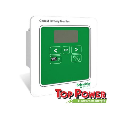 SCHNEIDER  Battery Monitor Schneider Conext
