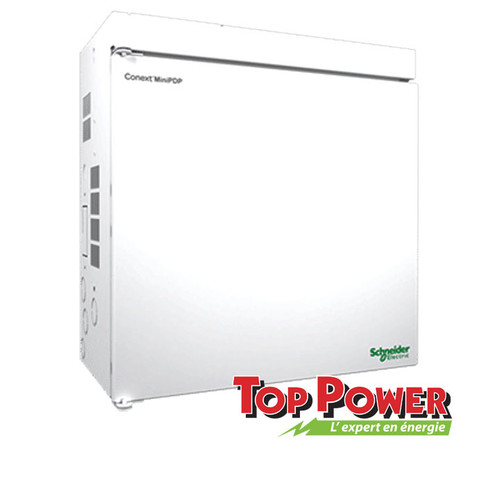 Schneider Power Distribution XW+ Conext Load Center