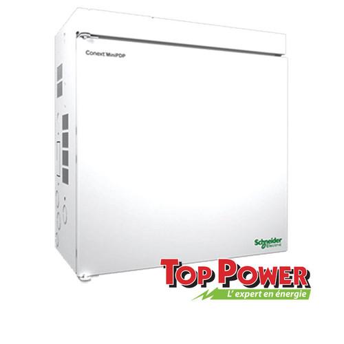 Schneider Power Distribution XW+ Conext Load Center