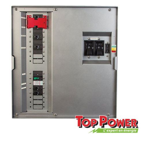 OUTBACK  Prewired Load Center for Outback Radian Series 4Kw