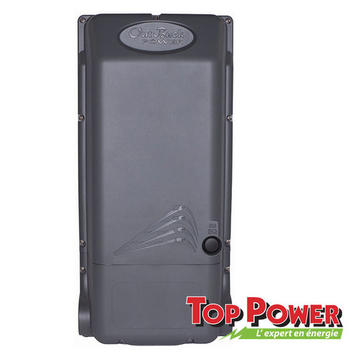 Charge Controller 100A - FM100 OutBack 300VDC
