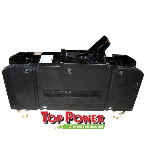 MIDNITE  Breaker MidNite 250A - 125Vdc