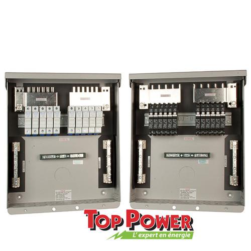MIDNITE  PV Combiner Midnite 12  Circuits
