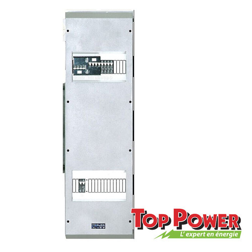 OUTBACK  AC Breaker Enclosure up to 4 VFXR series Inverter/charger