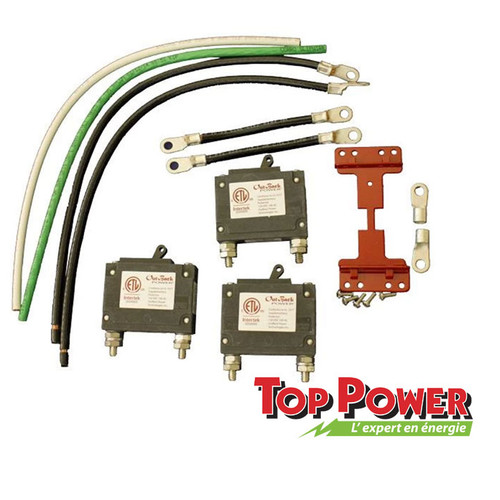 OUTBACK  Single Inverter Bypass Breaker for FW250