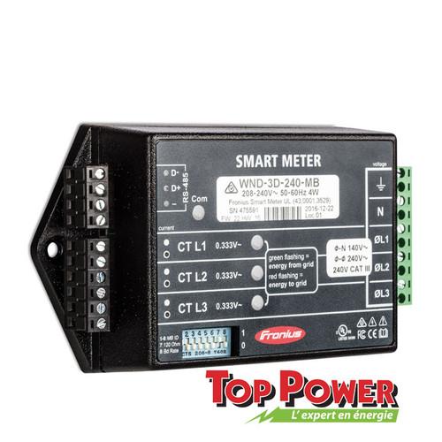 FRONIUS  Smart Meter Fronius 480VAC