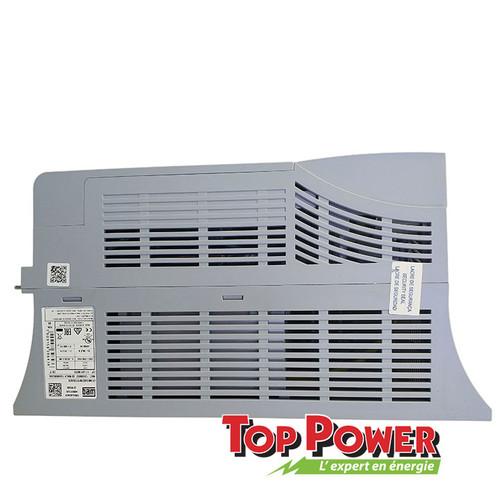 WEG VFD Variable Frequency Drive 3HP 24A 220Vac 1PH/3PH input / 3PH Output