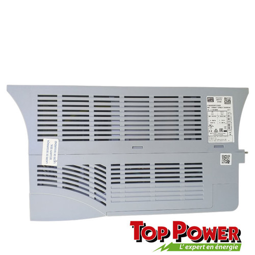WEG VFD Variable Frequency Drive 3HP 28A 220Vac 1PH/3PH input / 3PH Output